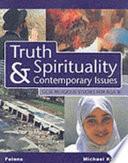 Gcse Religious Studies Truth Spirituality Contemporary I