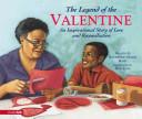 The Legend of the Valentine Book PDF
