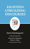 Kierkegaard s Writings  V  Volume 5