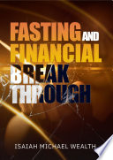 Fasting For Financial Breakthrough Book