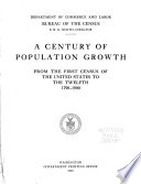 A Century Of Population Growth