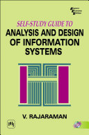 Self study Guide to Analysis and Design of Information Systems