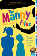 The Manny Files Book