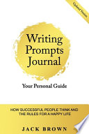 Writing Prompts Journal