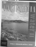 California Water II