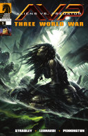 Aliens vs. Predator: Three World War #5 ebook