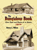 The Bungalow Book