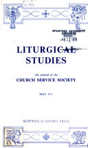 Liturgical Review
