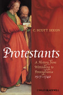Protestants Pdf/ePub eBook