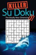 Killer Sudoku 1