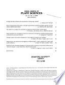 Israel Journal of Plant Sciences  , Volume 47