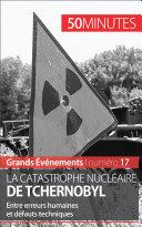 La catastrophe nucléaire de Tchernobyl Pdf/ePub eBook