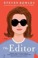The Editor Pdf/ePub eBook