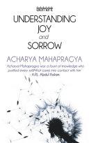 Understanding Joy And Sorrow Pdf/ePub eBook