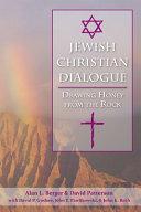 Jewish-Christian Dialogue