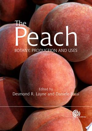 Download The Peach Free Books - Dlebooks.net