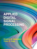 Applied Digital Signal Processing