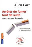 Arrêter de fumer tout de suite ! ebook