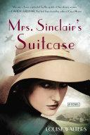 Mrs. Sinclair's Suitcase Pdf/ePub eBook