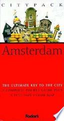 Fodor's Citypack Amsterdam