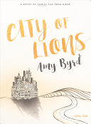 City of Lions   Bible Study Book