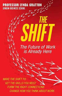 Cover of The Shift