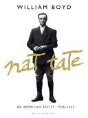 Nat Tate ebook