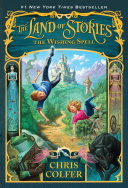 The Land of Stories: The Wishing Spell Book