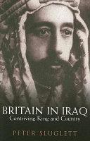 Britain in Iraq