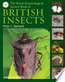 The Royal Entomological Society Book of British Insects