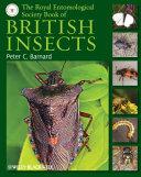 The Royal Entomological Society Book of British Insects Pdf/ePub eBook