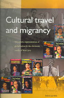 Cultural Travel and Migrancy Book