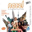 Voyage linguistique Nacel 2011