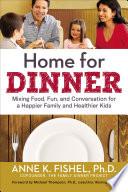 Home for Dinner