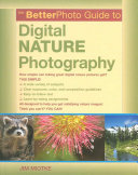 The Better Photo Guide to Digital Nature Photography Book PDF