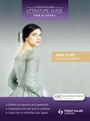 Philip Allan Literature Guide (for A-Level): Jane Eyre