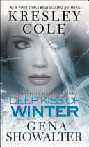 Deep Kiss of Winter Pdf/ePub eBook