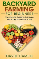 Backyard Farming For Beginners Pdf/ePub eBook