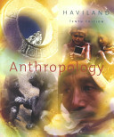 Anthropology Book PDF