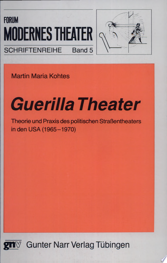 Guerilla Theater