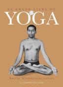 Pdf Le grand livre du yoga Telecharger
