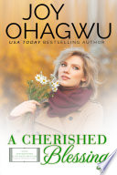 A Cherished Blessing Christian Inspirational Fiction Book 17