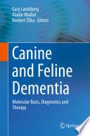Canine and Feline Dementia