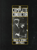 The Complete Conductor Book PDF