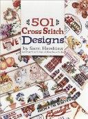 501 Cross-Stitch Designs