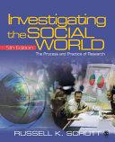 Investigating the Social World