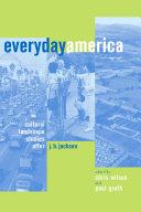 Everyday America