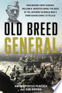 Old Breed General