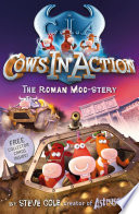 Cows in Action 3  The Roman Moo stery Book