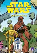 Star Wars: Clone Wars Adventures Vol. 4